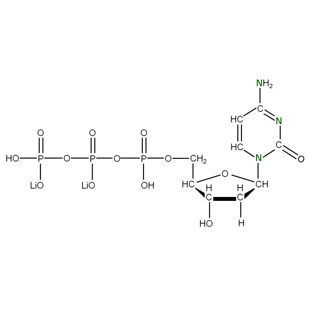 15N-labelled dCTP