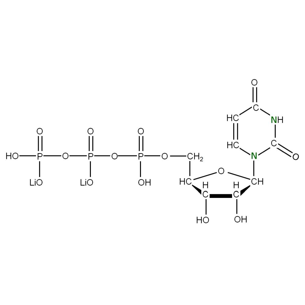 15N-labelled rUTP