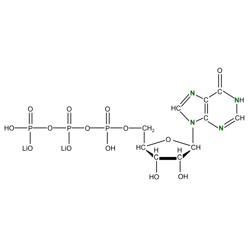 15N-labelled rITP