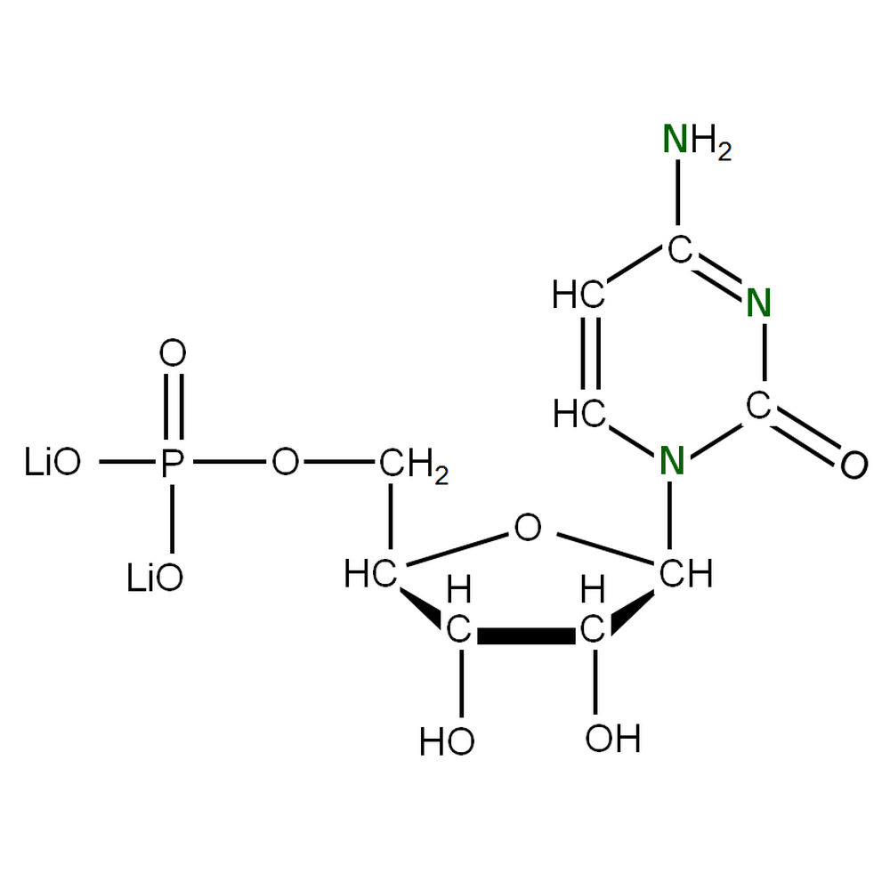 15N-labelled rCMP