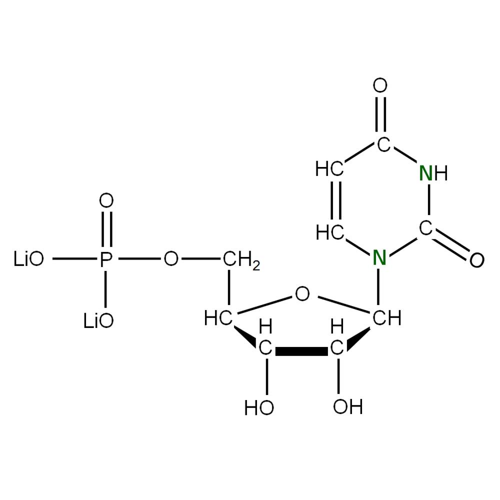 15N-labelled rUMP
