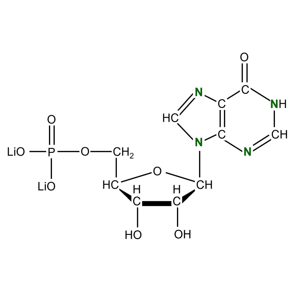 15N-labelled rIMP