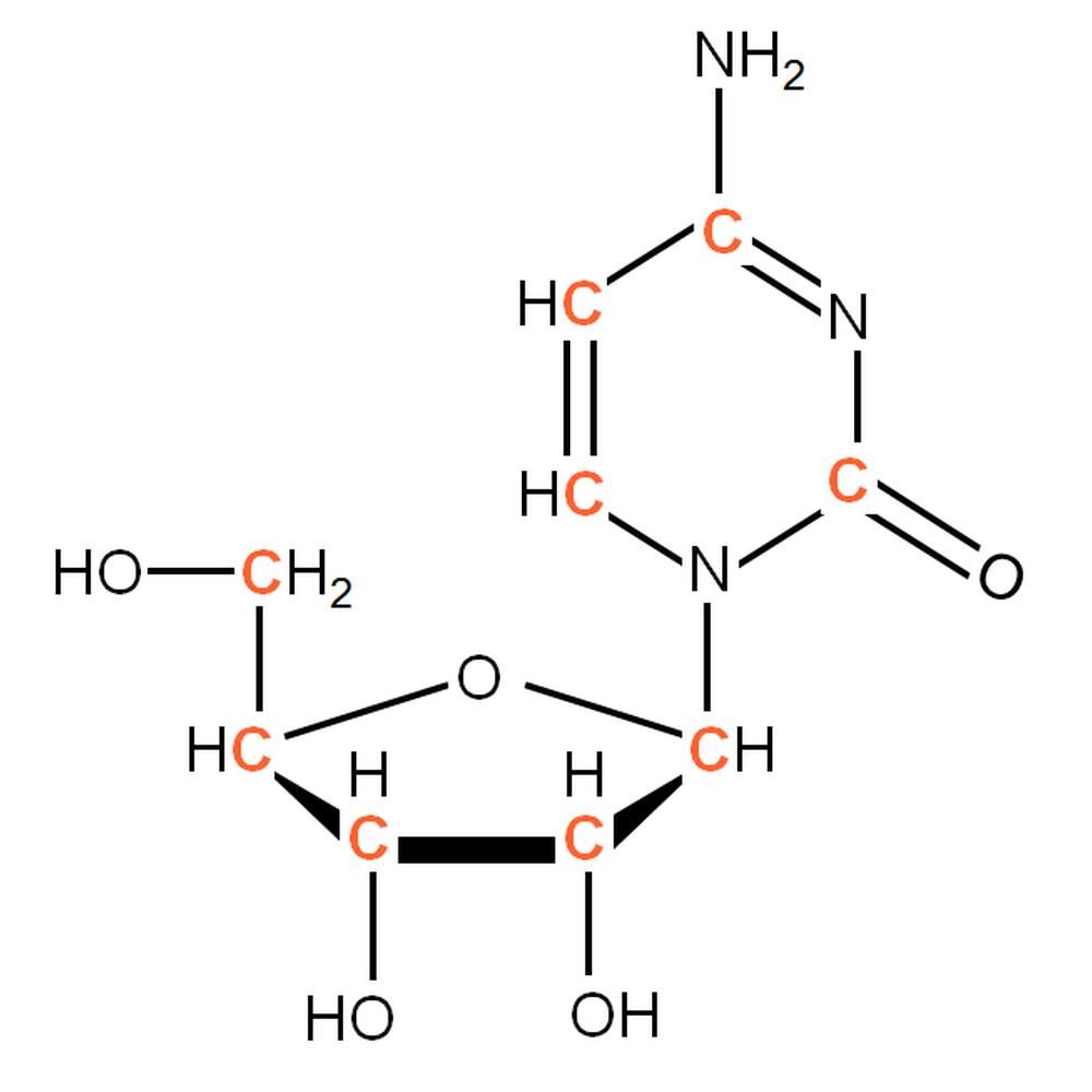 13C-labelled rC