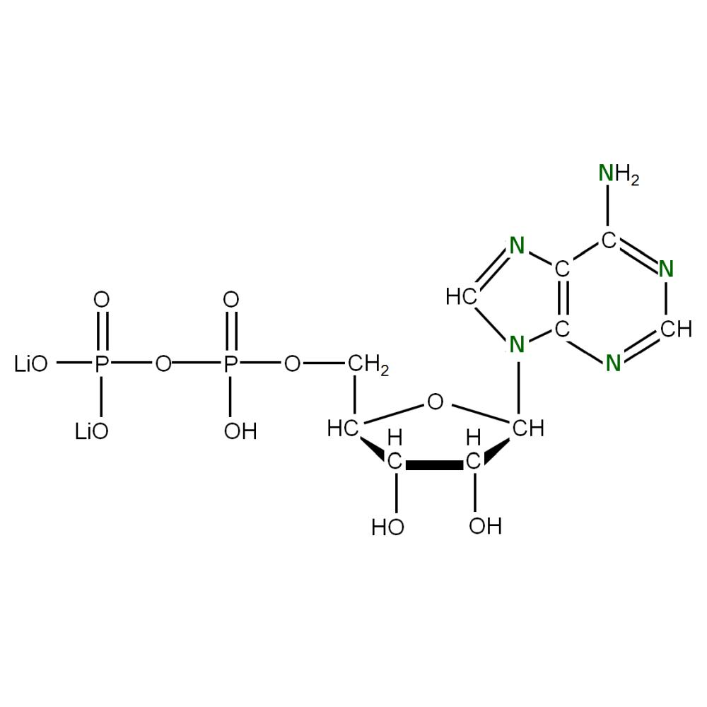 15N-labelled rADP
