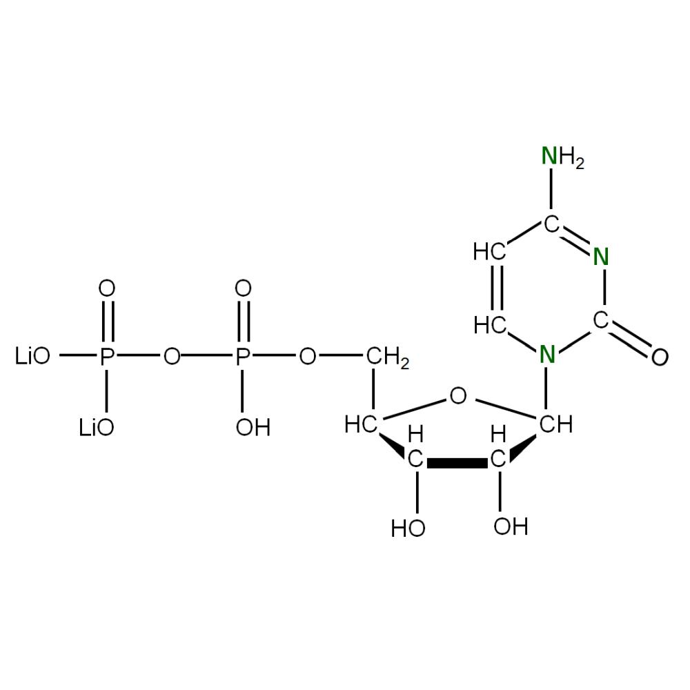 15N-labelled rCDP