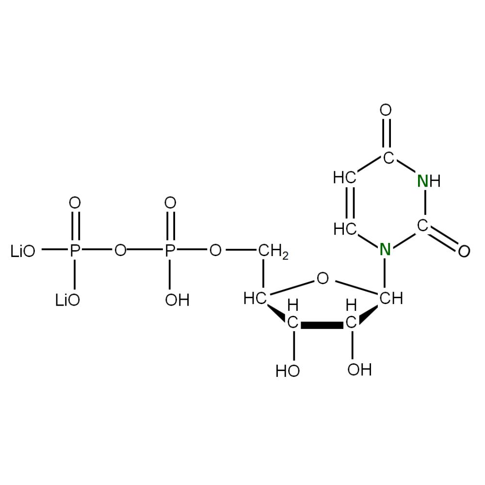 15N-labelled rUDP