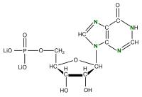 15N Inosine 5'- monophosphate solution