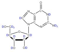 2H Riboguanosine