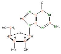 13C15N Riboguanosine